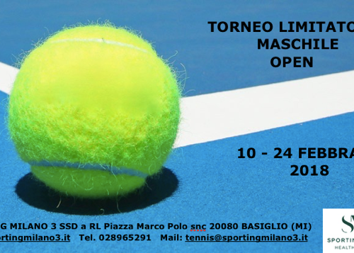 Torneo Limitato 4.1