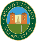 logo Castello Tolcinasco Golf Resort Spa