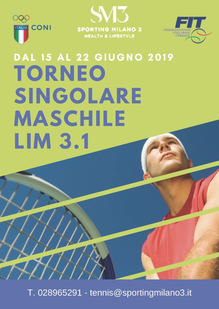 Trofeotennis It Calendario Tornei.Tornei Ed Eventi Tennis Milano Basiglio